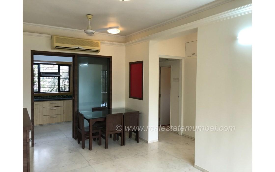 Bedroom 23 - Dinkar Smruti , Bandra West