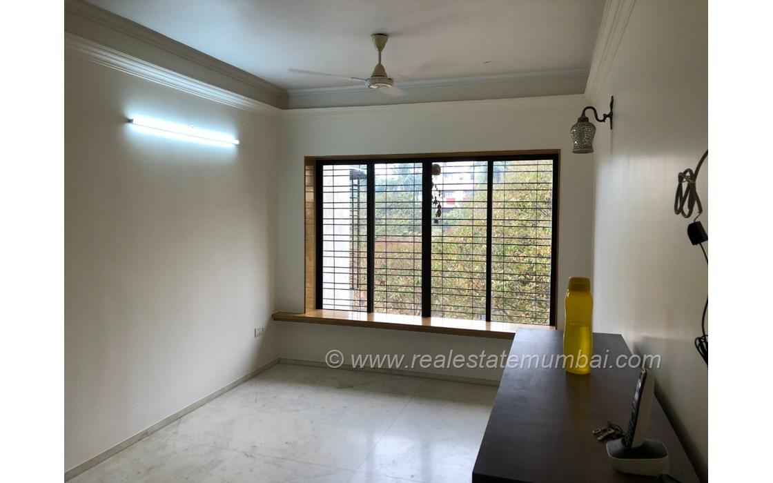 Bedroom 24 - Dinkar Smruti , Bandra West