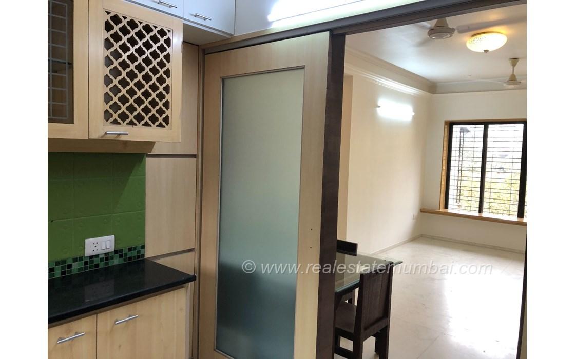 Kitchen - Dinkar Smruti , Bandra West
