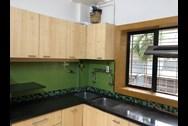 Kitchen1 - Dinkar Smruti , Bandra West