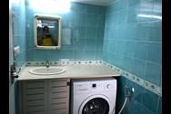 Master Bathroom - Dinkar Smruti , Bandra West