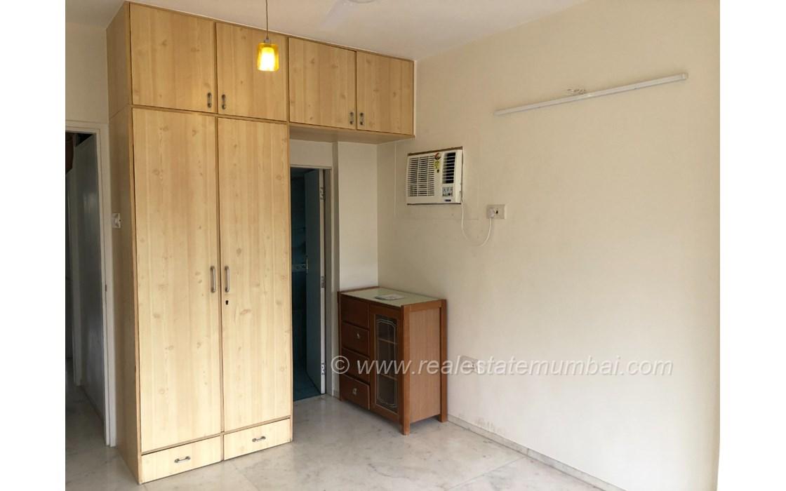 Master Bedroom - Dinkar Smruti , Bandra West