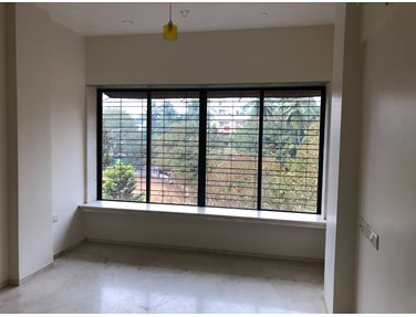 Flat on rent in Dinkar Smruti , Bandra West