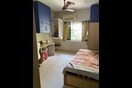 Bedroom 2 - Horizon View, Andheri West