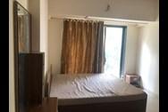 Bedroom 3 - Pragatee Naiyan Society, Vile Parle West