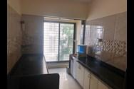 Kitchen - Pragatee Naiyan Society, Vile Parle West