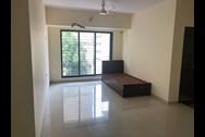 Living Room - Pragatee Naiyan Society, Vile Parle West