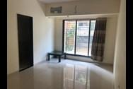 Living Room1 - Pragatee Naiyan Society, Vile Parle West