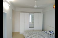 Bedroom 2 - Golden Rays, Andheri West