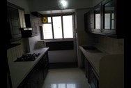Kitchen - Golden Rays, Andheri West