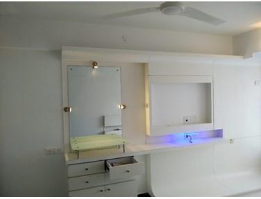 Master Bedroom1 - Golden Rays, Andheri West