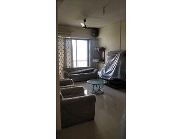 Living Room2 - Platinum Heights, Andheri West