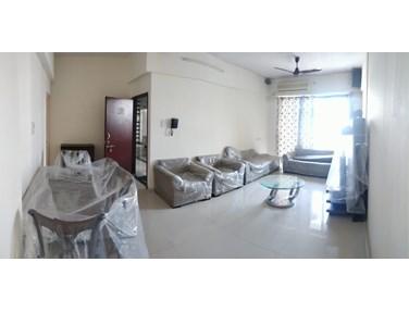 Living Room3 - Platinum Heights, Andheri West