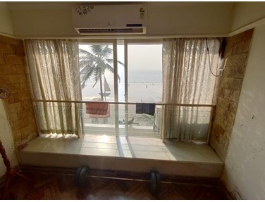 Flat on rent in Beach Heaven, Juhu