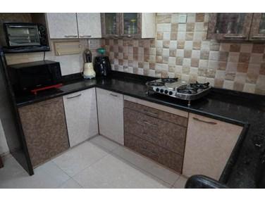 Kitchen - Deccan, Khar West