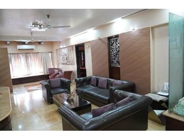 Living Room - Deccan, Khar West