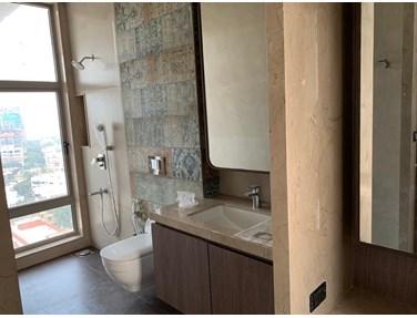 Master Bathroom - Wadhwa W54, Matunga