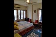 Bedroom 2 - Somerset, Bandra West