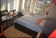 Bedroom 21 - Somerset, Bandra West