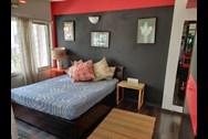 Bedroom 22 - Somerset, Bandra West