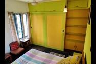 Bedroom 3 - Somerset, Bandra West