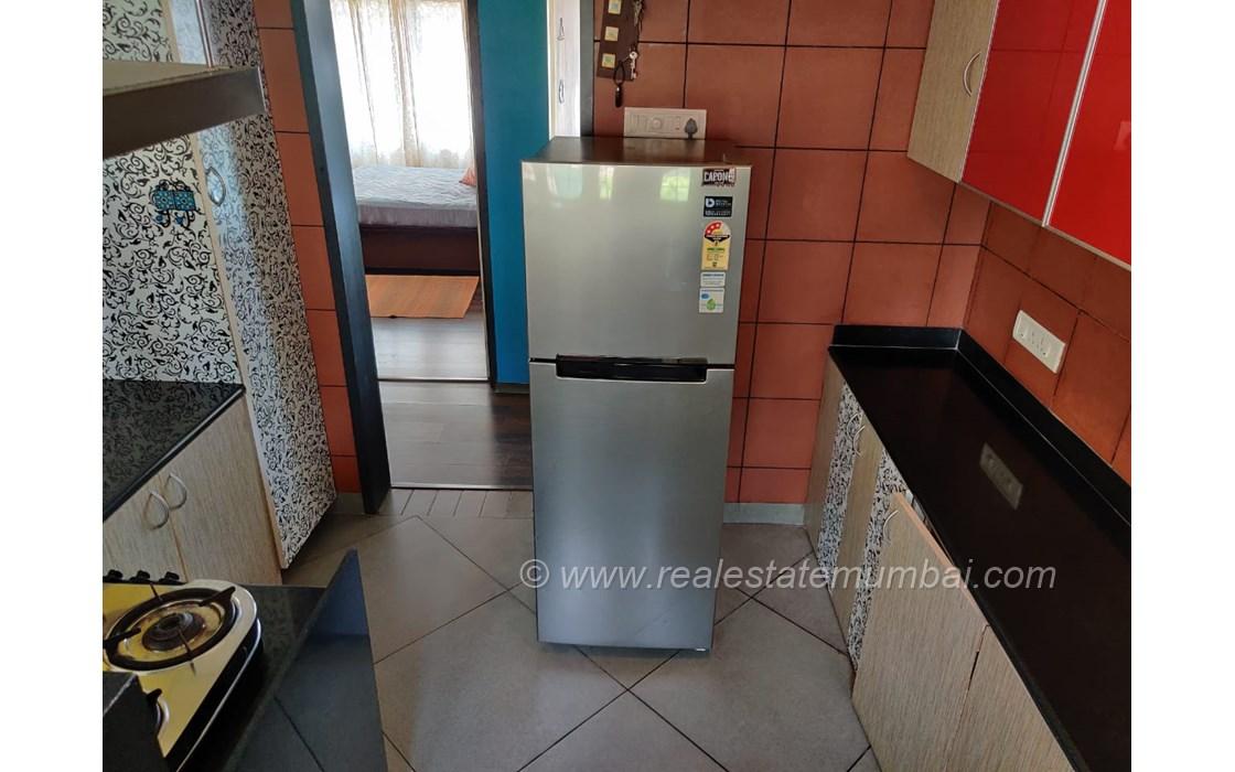 Kitchen1 - Somerset, Bandra West
