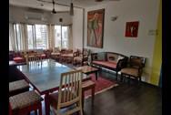 Master Bedroom - Somerset, Bandra West