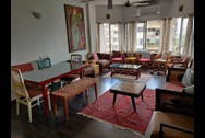 Master Bedroom1 - Somerset, Bandra West
