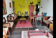 Master Bedroom2 - Somerset, Bandra West