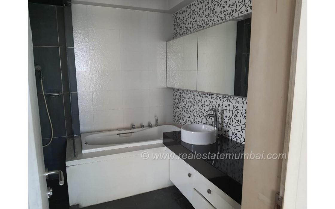 Bathroom 3 - Pinnacle D Elegance, Bandra West