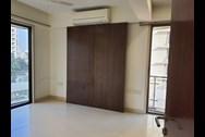 Bedroom 3 - Pinnacle D Elegance, Bandra West