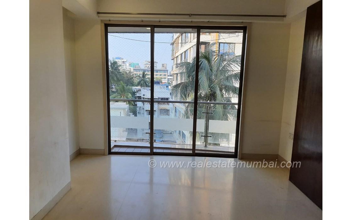 Bedroom 4 - Pinnacle D Elegance, Bandra West