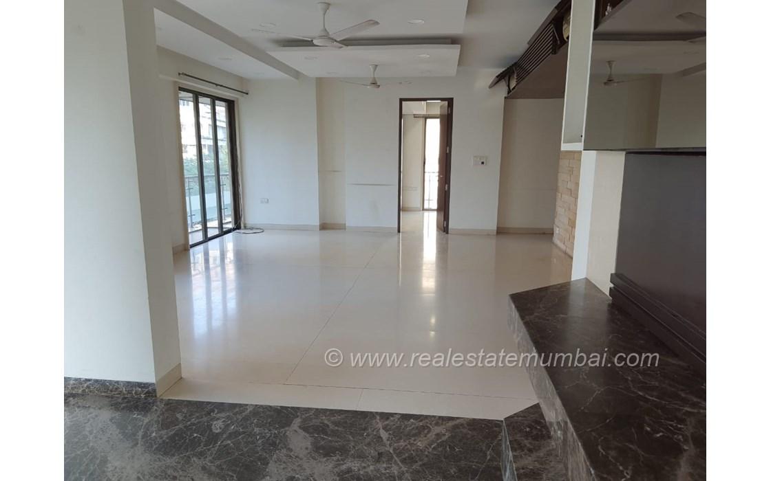 Building10 - Pinnacle D Elegance, Bandra West