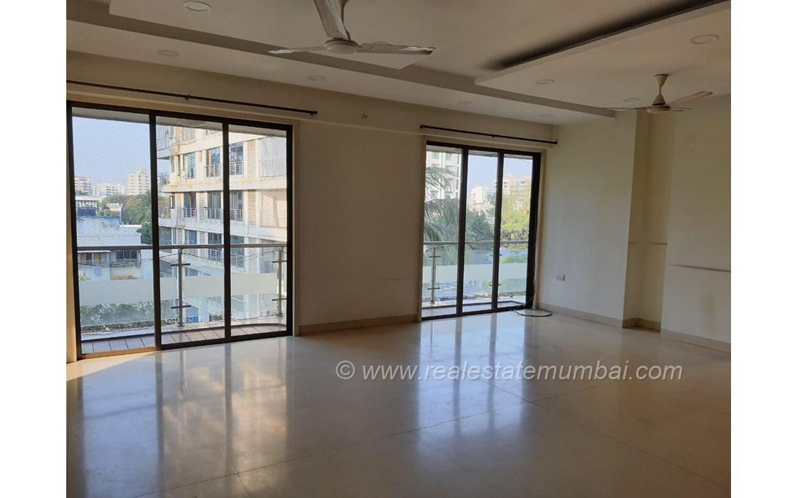 Building11 - Pinnacle D Elegance, Bandra West