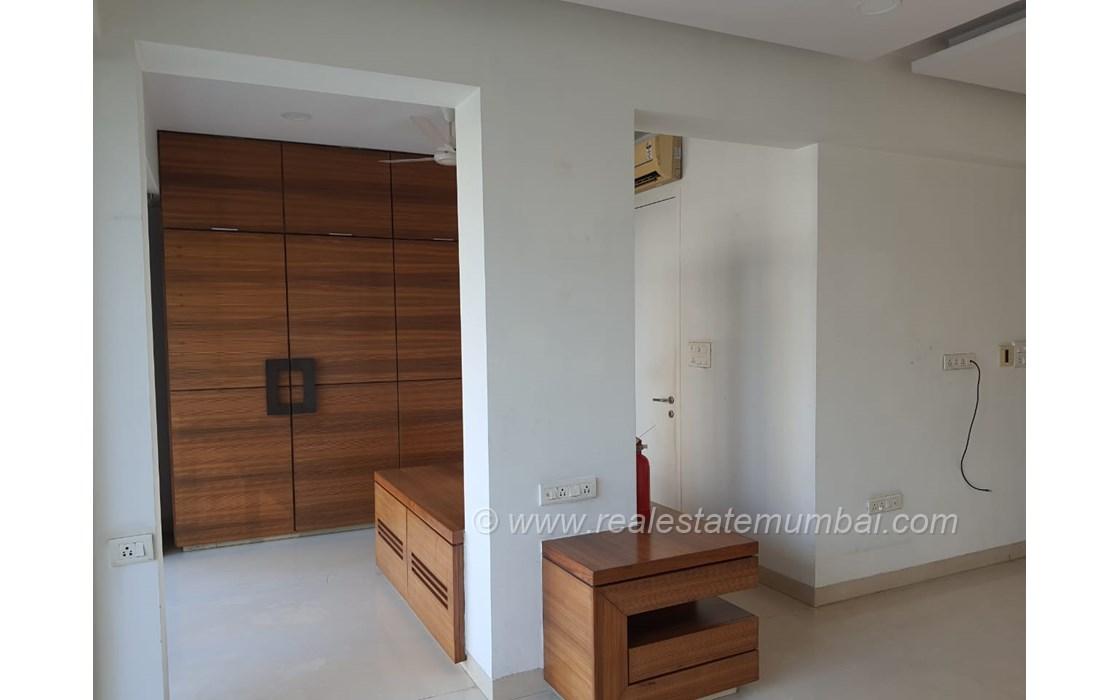 Building12 - Pinnacle D Elegance, Bandra West