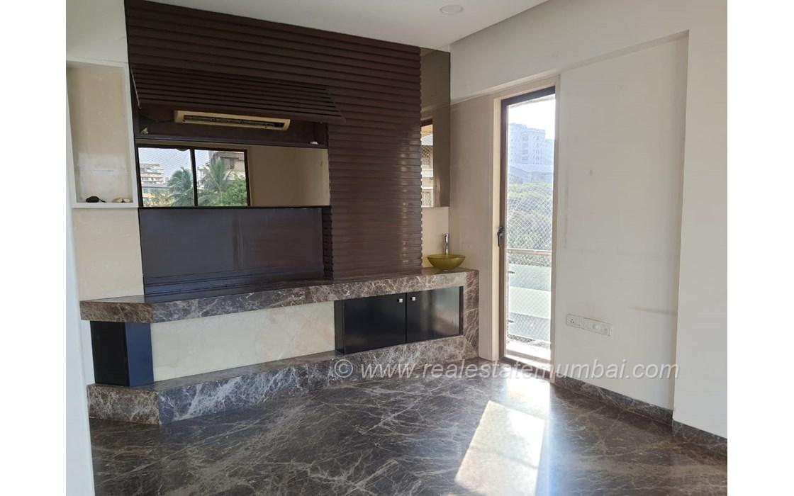 Building7 - Pinnacle D Elegance, Bandra West