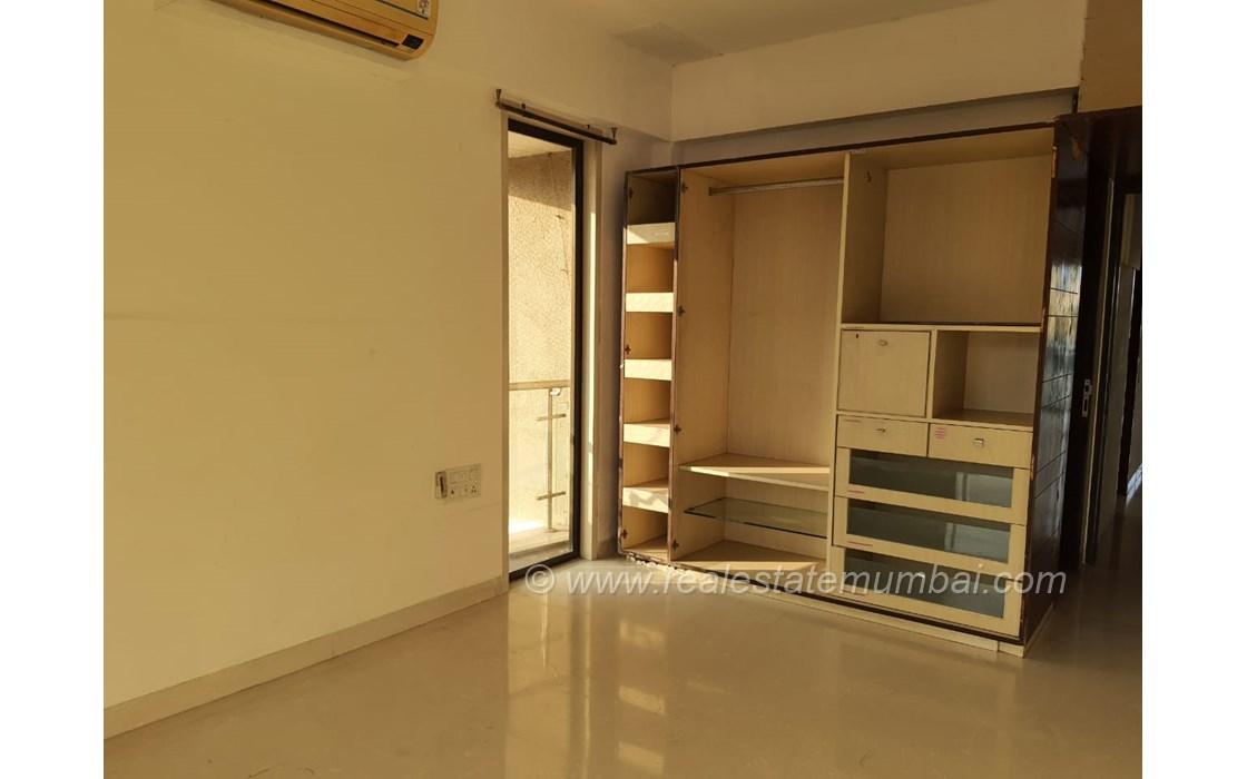 Building8 - Pinnacle D Elegance, Bandra West