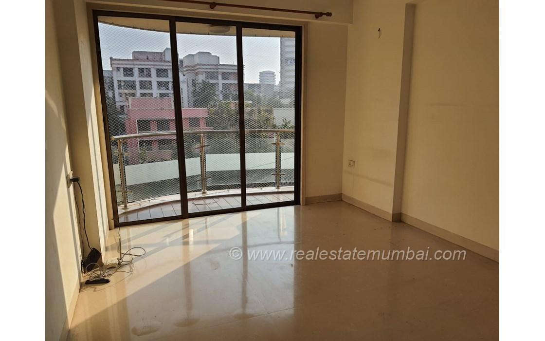Building9 - Pinnacle D Elegance, Bandra West