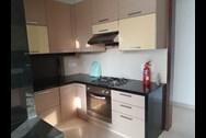 Kitchen - Pinnacle D Elegance, Bandra West