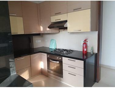 Flat on rent in Pinnacle D Elegance, Bandra West