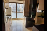 Kitchen1 - Pinnacle D Elegance, Bandra West