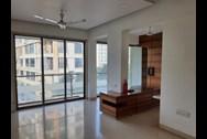 Living Room1 - Pinnacle D Elegance, Bandra West
