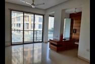 Living Room3 - Pinnacle D Elegance, Bandra West