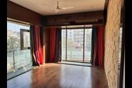 Master Bedroom - Pinnacle D Elegance, Bandra West