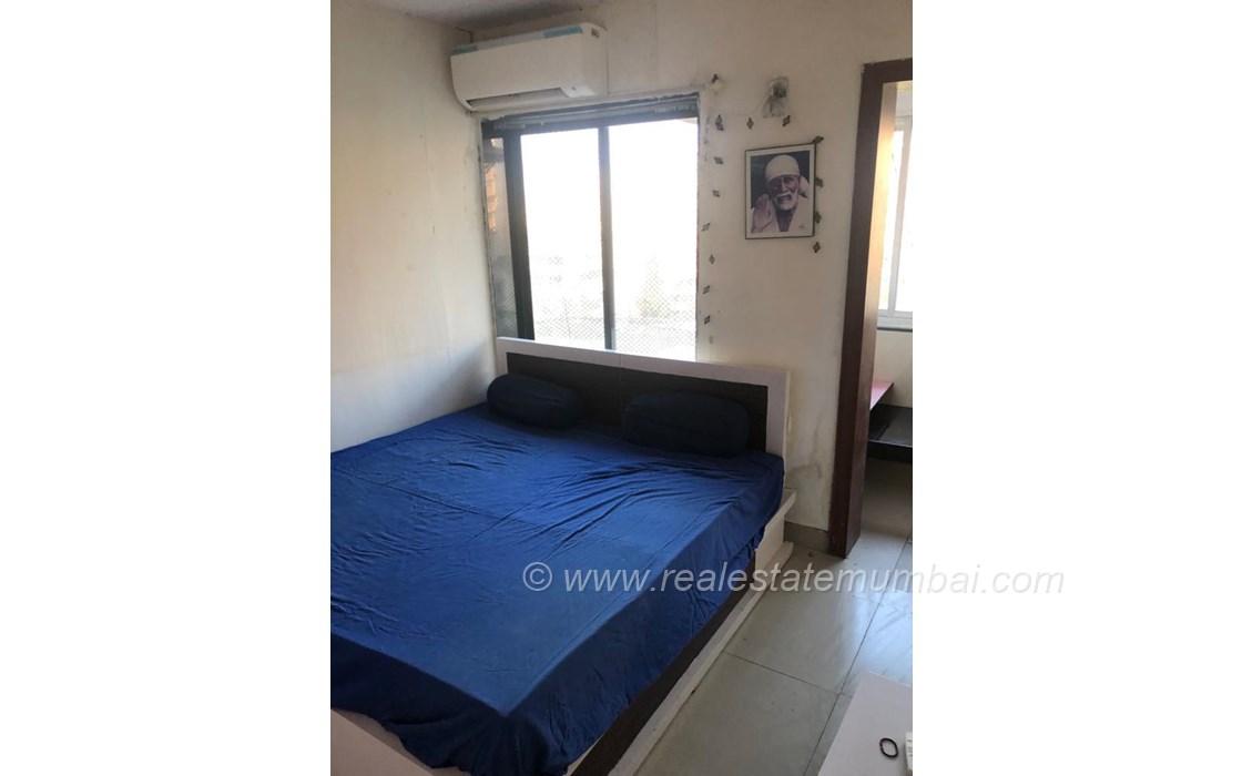 Bedroom 2 - Elcid Apartment, Bandra West