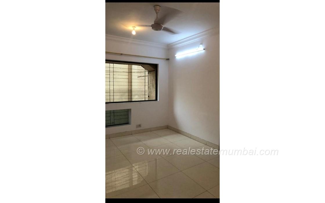 Master Bedroom - Orchid Enclave, Powai