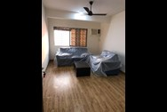 Building3 - Pyramid Tower Apartments, Andheri West