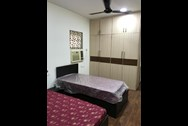 Building9 - Pyramid Tower Apartments, Andheri West