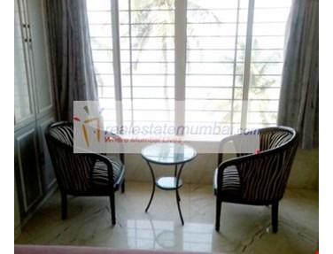 Flat for sale in Sea Breeze, Juhu