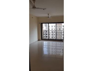 Living Room1 - Evershine Embassy, Andheri West